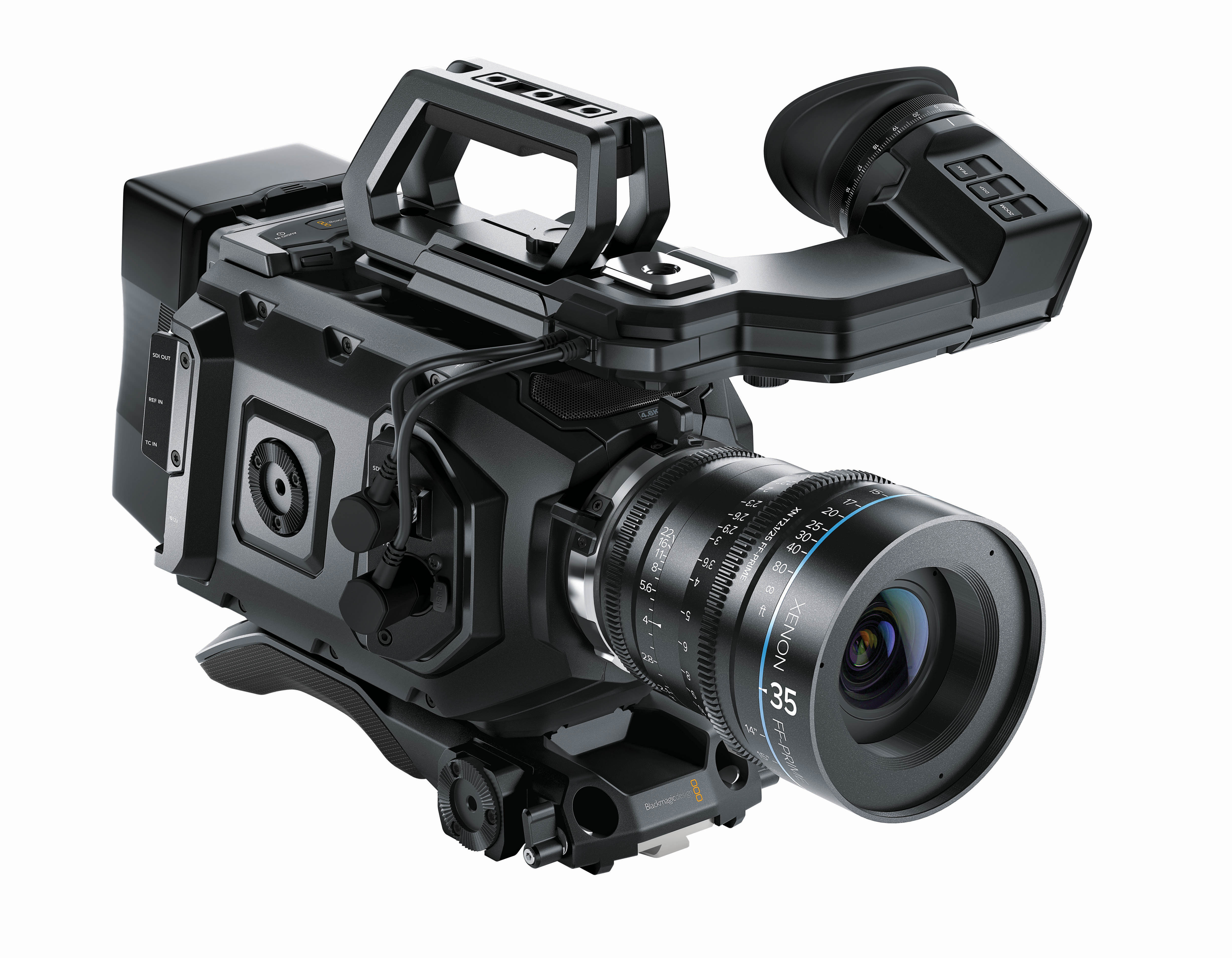 Blackmagic URSA-Mini