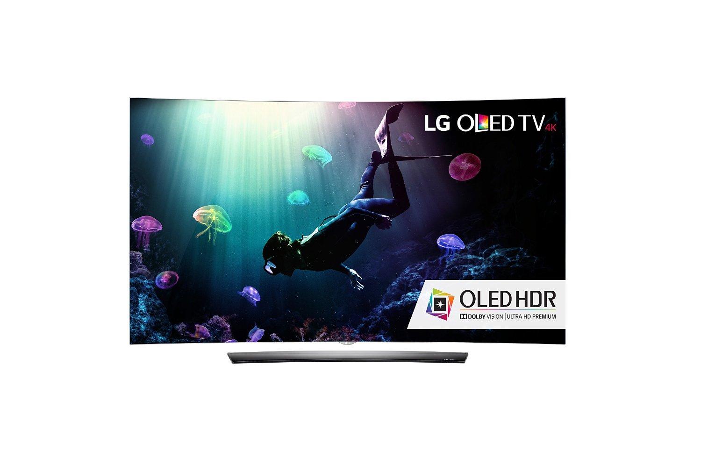 LG OLED65C6P